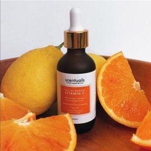 Vitamin C Facial Serum